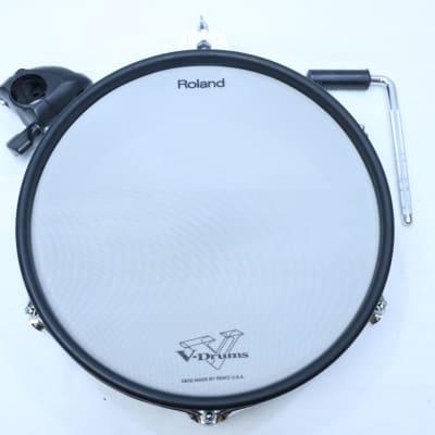 """Roland PD-120 WHT V Drum 12"""" Mesh Head PD120 MOUNT"""