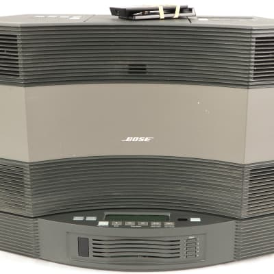 Bose Acoustic Wave System II 85w 6 CD Multi-Disc Changer Stereo w/ Remotes