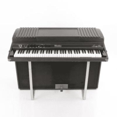 Rhodes Mark II Suitcase Electric Piano 1979 - 1983