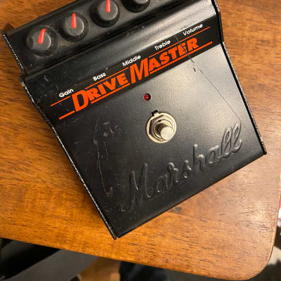 Marshall Drive Master for sale