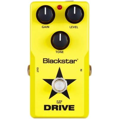 Blackstar LT-DRIVE Overdrive Pedal for sale