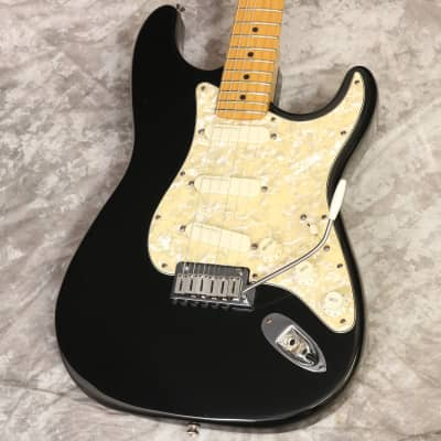 Fender Deluxe Stratocaster Plus 03/20
