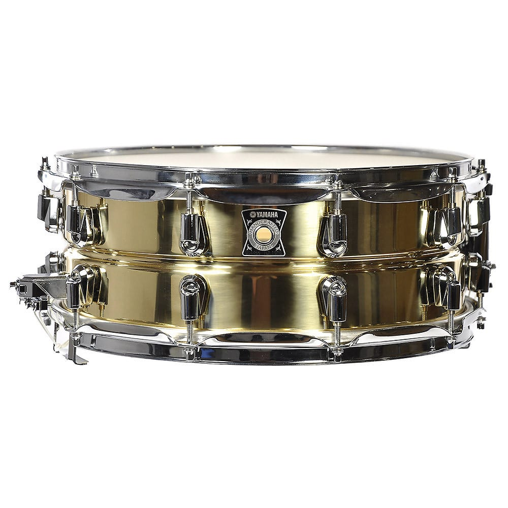 Yamaha Brass Snare X