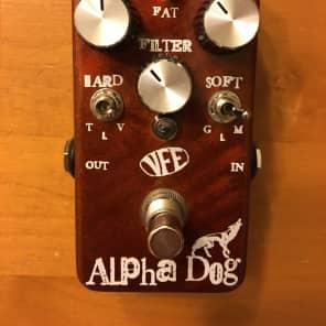 VFE Alpha Dog V2 2014