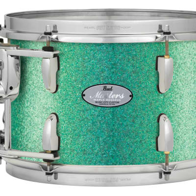 Pearl Music City Custom 14x12 Masters Maple Reserve Series Tom ONLY w/optimount MRV1412T/C413