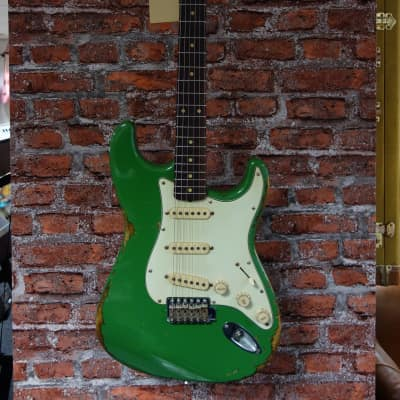 Rebelrelic 61 S-series 7up Green for sale