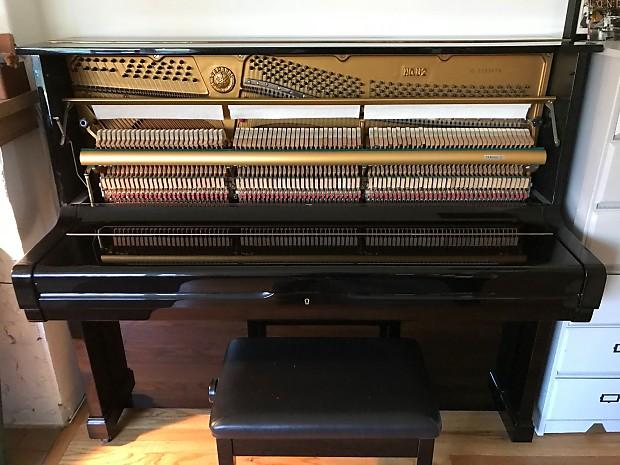 Yamaha Acoustic Piano No U2   Davino65 65