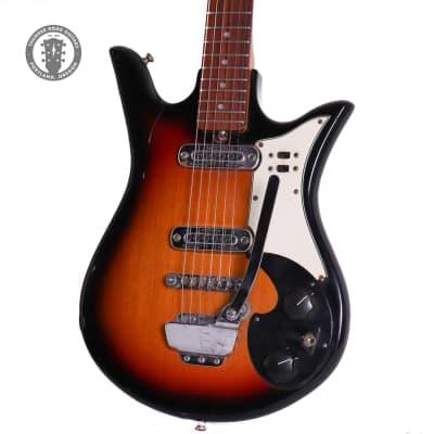 1960s Teisco Del Ray ET-200