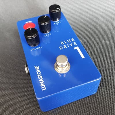 Lunastone Blue Drive 1 for sale