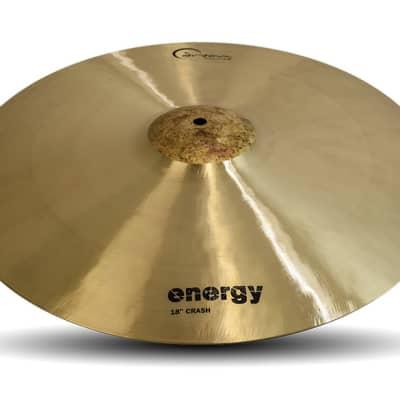 Dream Energy 18 Inch Crash Cymbal