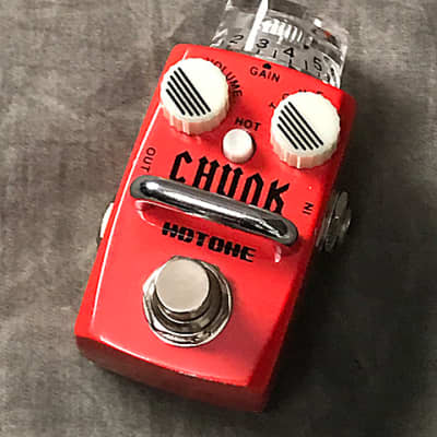 Hotone Chunk - Free Shipping* for sale