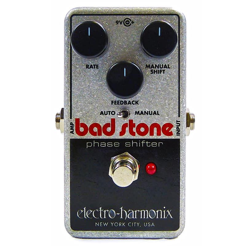 electro harmonix bad stone metronome music reverb. Black Bedroom Furniture Sets. Home Design Ideas