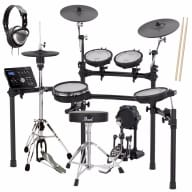 Roland TD-25K V-Drums Electronic Drum Set - Drum Essentials Bundle