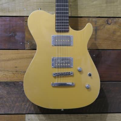 Manson MA Custom #34 'Blondie' for sale