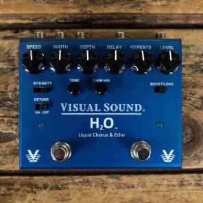 Visual Sound H2O V3