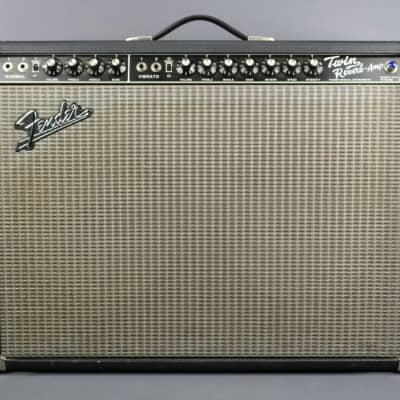 USED Fender '65 Twin Reverb (020)