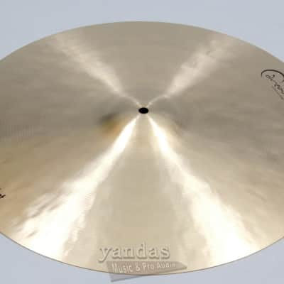 Dream Cymbals Contact Series Ride Cymbal - 20 Inch