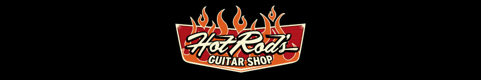 Hot Rod's Guitar Shop
