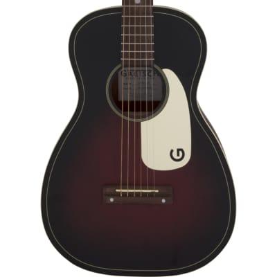 """Gretsch G9500 Jim Dandy 24"""" Scale Flat Top 2-Color Sunburst Acoustic Guitar"""