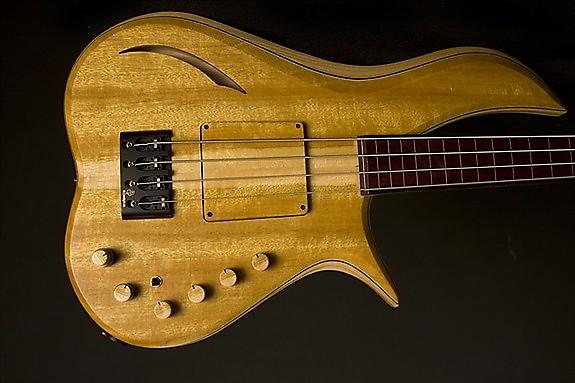 bldesign custom bass guitars caracal fretless 2010 satin reverb. Black Bedroom Furniture Sets. Home Design Ideas