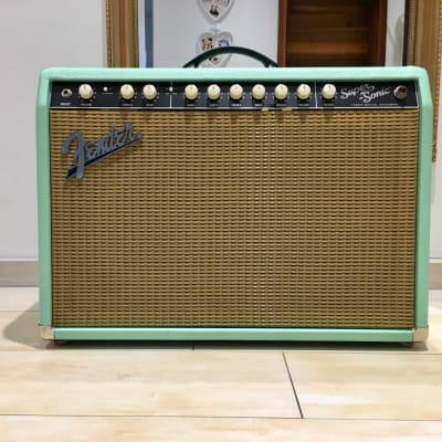 Fender Super Sonic 22 - Limited Edition
