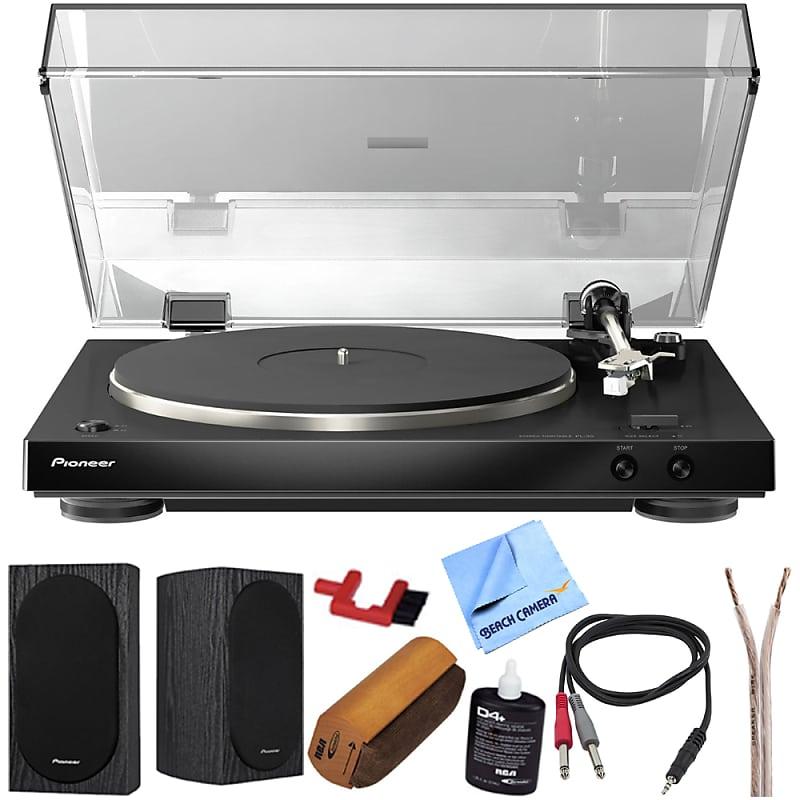 Pioneer Audiophile Stereo Turntable Pioneer 4