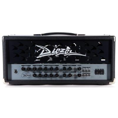 Diezel D-Moll 2.5-Channel 100-Watt Guitar Amp Head