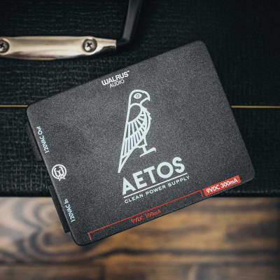 Walrus Audio Aetos (8-Output) Power Supply [120 volt US ONLY] for sale
