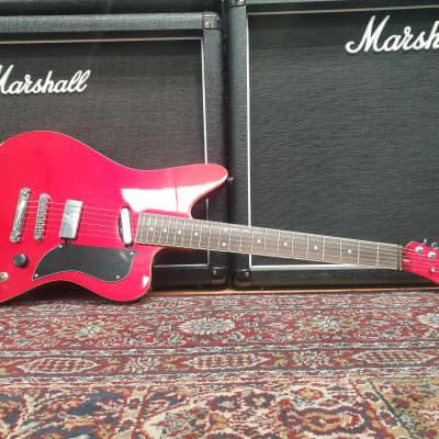 PureSalem Mendiola 2021 Red for sale