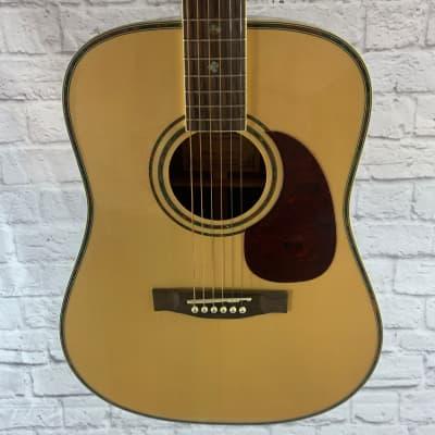 Ventura V6NAT Acoustic Guitar - New Old Stock! for sale