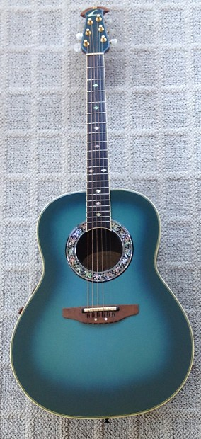 Ovation collector series 1982 8 1982 blueburst reverb ovation collector series 1982 8 1982 blueburst cheapraybanclubmaster Images