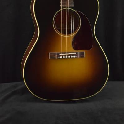Gibson 50s LG-2 Vintage Sunburst