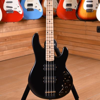 Ernie Ball Music Man Stingray Special HH Ball Family Reserve Kingpin for sale