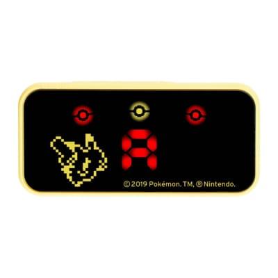 Korg Pitchclip 2 Pokemon Limited Edition Pikachu