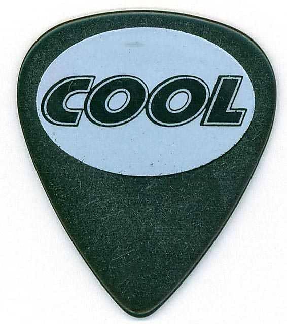 6 six cool picks mm area 52 standard guitar pick reverb. Black Bedroom Furniture Sets. Home Design Ideas