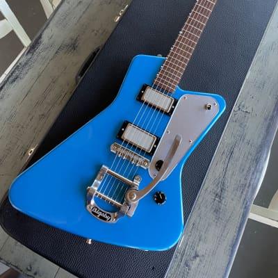 Rhoney Splodinator 2016 Surf Blue Pearl Metallic for sale