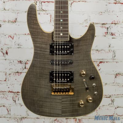 Brian Moore iGuitar91.13 Features Synth Access Guitar W/Bag & Synth Cable (USED) for sale