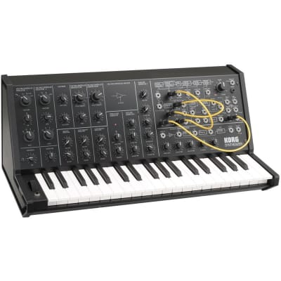 Korg MS-20 Mini Mono Synth