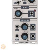 Sputnik Modular CV Processor image