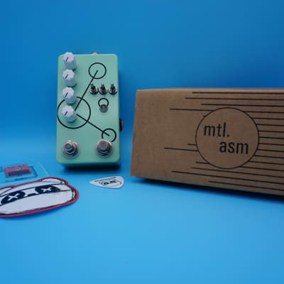 Montreal Assembly Count to Five Fifth Anniversary Delay Sample | Brand New in Box | Fast Shipping!