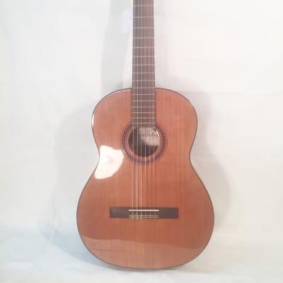 Cordoba Classical Guitar Iberia Series Model C-5 New Includes Setup, Warranty!