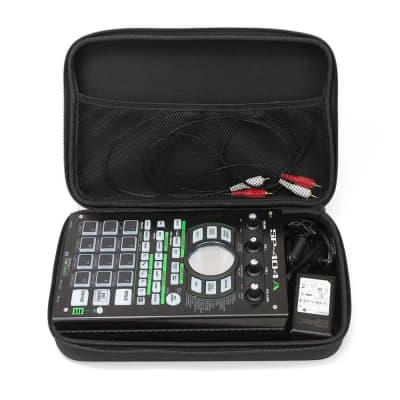 Analog Cases Pulse Series Lightweight Case For The Roland Sp-404 Or Sp-303