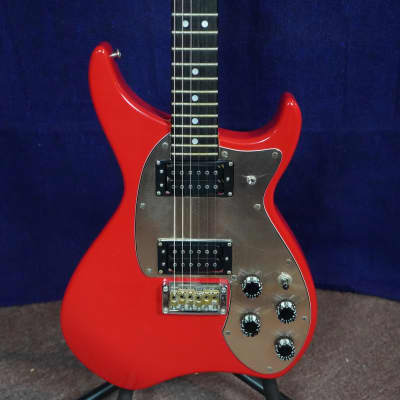 Daion Savage 1980 Red for sale