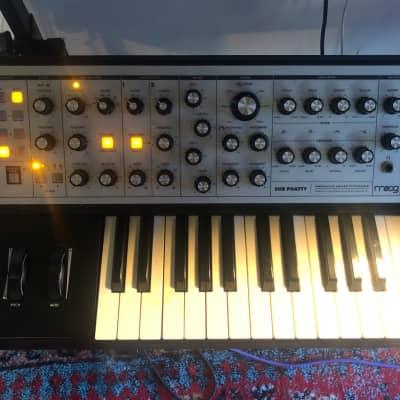 Moog Sub Phatty 25 key Analog Synthesizer
