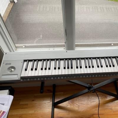 Korg M3 88 Keybed
