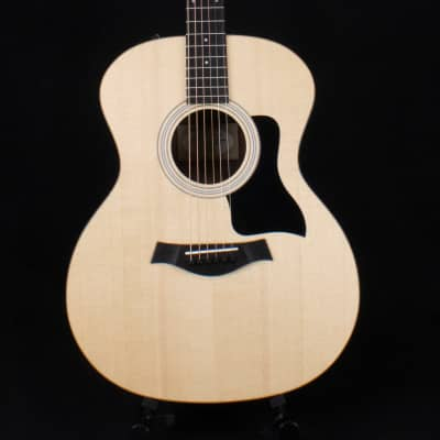 Taylor 114e Acoustic Electric Guitar Natural Walnut   (0008)