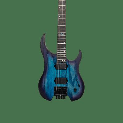 Legator G6P 2021 Cali Cobalt