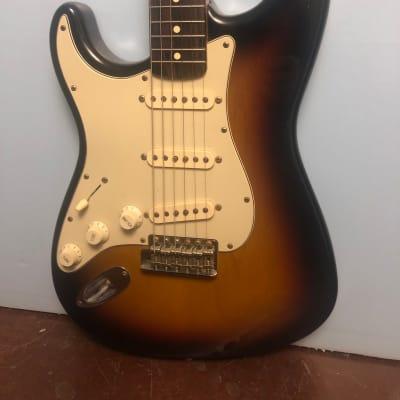Fender Reissue Series '62 Stratocaster - Left-Handed for sale