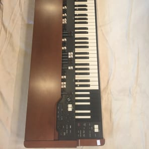 Hammond XK-5 61 Key Portable Organ New in Box Includes FREE Setup by Hammond Expert Scott Russ