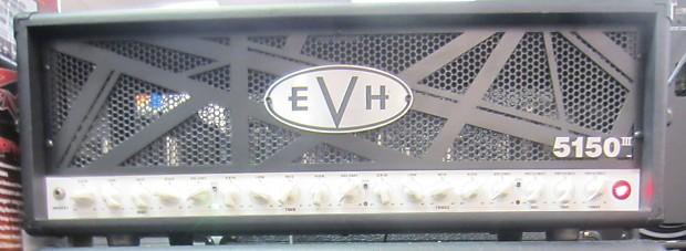 evh 5150 iii serial number